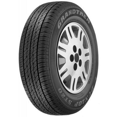 Летняя шина Dunlop GrandTrek ST20 215/65 R16 98S 267981