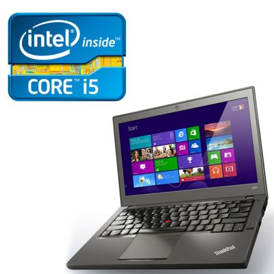 Ультрабук Lenovo ThinkPad X240 20AMS33602