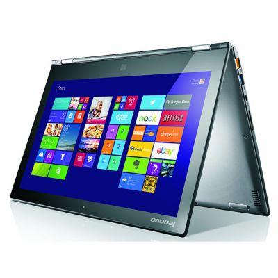 Ультрабук Lenovo IdeaPad Yoga 2 11 Silver 59430708