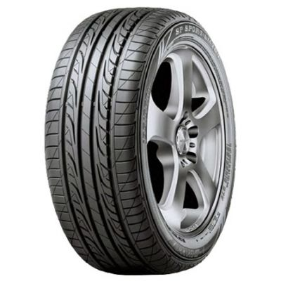 Летняя шина Dunlop SP Sport LM704 195/55 R15 85V 317341