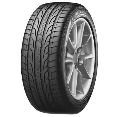 Летняя шина Dunlop SP Sport Maxx 205/55 R16 91W 270183