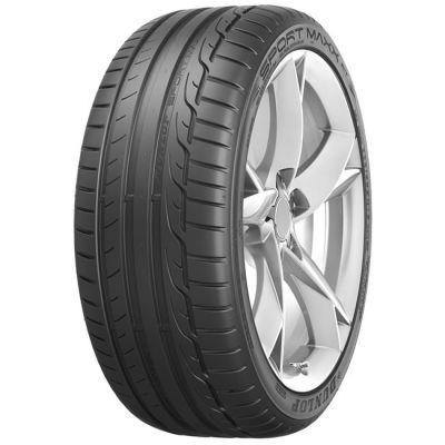 Летняя шина Dunlop SP Sport Maxx RT 215/55 R17 94Y 527740