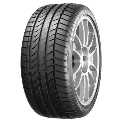 Летняя шина Dunlop SP Sport Maxx TT 225/55 R17 97W 290709