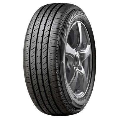 Летняя шина Dunlop SP Touring T1 205/60 R16 92H 305191