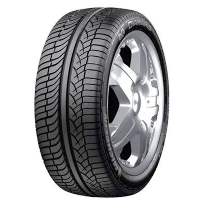 Летняя шина Michelin 4X4 Diamaris 235/65 R17 108V 285470