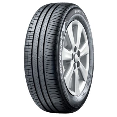 Летняя шина Michelin Energy XM2 185/60 R14 82H 930458