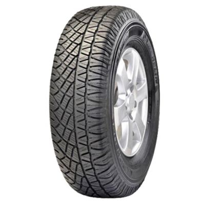 Летняя шина Michelin Latitude Cross 225/75 R16 108H 847587