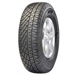 Летняя шина Michelin Latitude Cross 265/65 R17 112H 905116