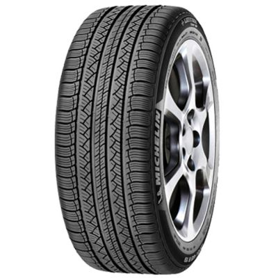 Летняя шина Michelin Latitude Tour HP 265/60 R18 109H 243767
