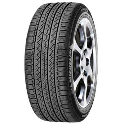 Летняя шина Michelin Latitude Tour HP 265/65 R17 112H 79355