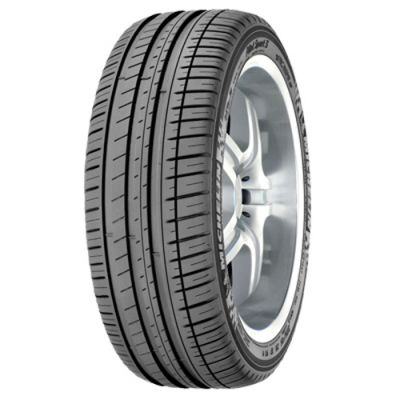 Летняя шина Michelin Pilot Sport PS3 225/45 R17 94Y 488356