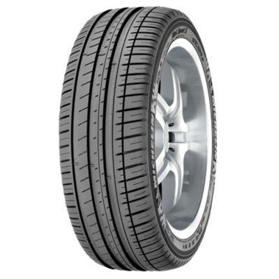 Летняя шина Michelin Pilot Sport 3 205/55 R16 91W 882148=727263