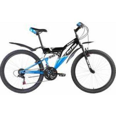 Велосипед Black one Phantom Disc