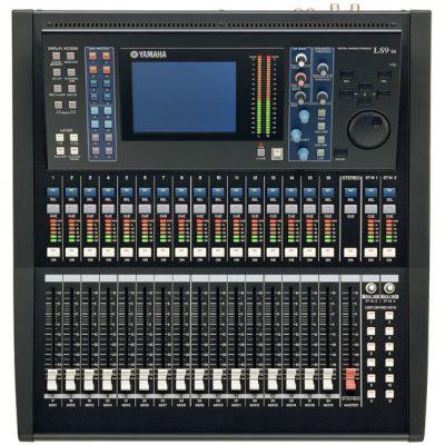 Микшерный пульт Yamaha LS9-16