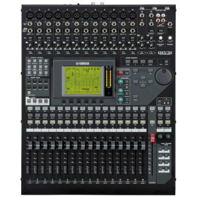 Микшерный пульт Yamaha 01V96i