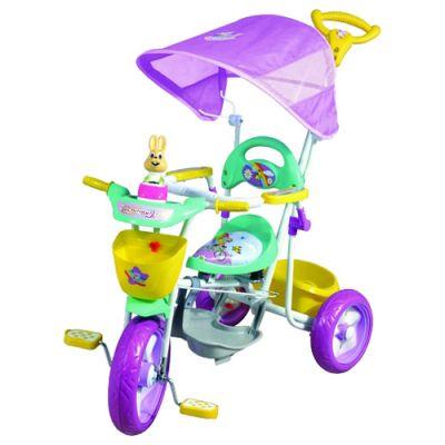 Велосипед 1 TOY Ну, погоди! Т54053