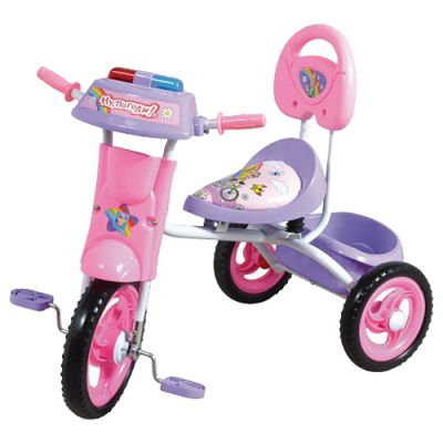 Велосипед 1 TOY Ну, погоди! Т54056