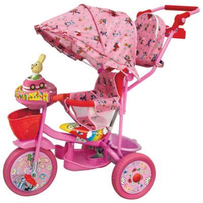Велосипед 1 TOY Ну, погоди! Т54101