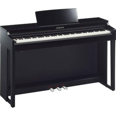 Цифровое пианино Yamaha CLP-525PE