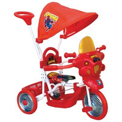 Велосипед 1 TOY Spider-Man Т54187
