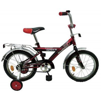 Велосипед Novatrack Х24602-К