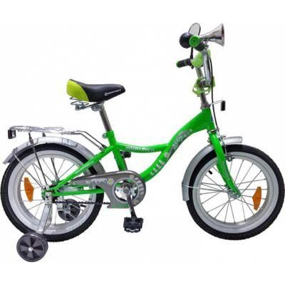 Велосипед Novatrack Багира Х21015-К