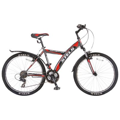 Велосипед Stels Navigator 550 V 26 (2015)