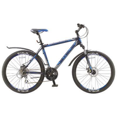 Велосипед Stels Navigator 650 MD 26 (2015)