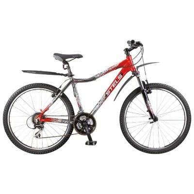 Велосипед Stels Navigator 690 V 26 (2015)