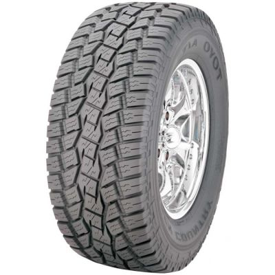����������� ���� Toyo Open Country AT 245/70 R16 106S 32711