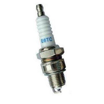 CHAMPION Свеча зажигания (GG1200,GG1300,GP40) E6TC