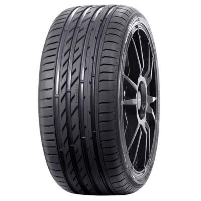 Летняя шина Nokian Hakka Black 225/50 R17 98Y T428477