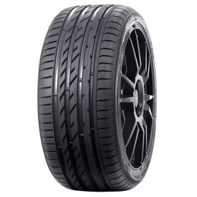 Летняя шина Nokian Hakka Black 225/45 R17 94Y T428479