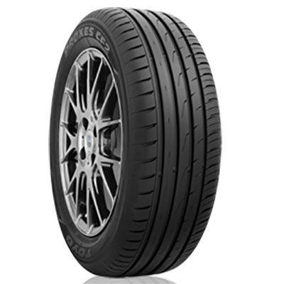 Всесезонная шина Toyo Proxes CF2 225/55 R17 101W 20160