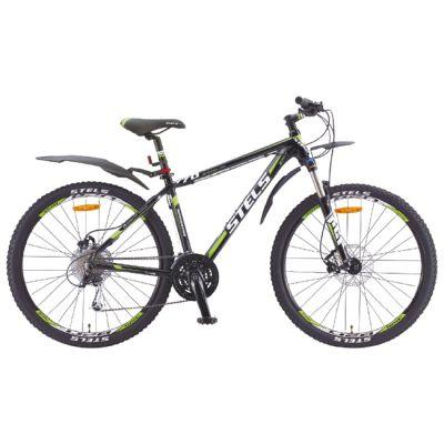 Велосипед Stels Navigator 770 D 27.5 (2015)