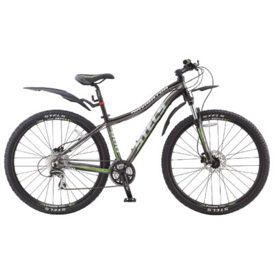Велосипед Stels Navigator 900 D 29 (2015)