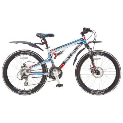 Велосипед Stels Navigator 490 MD 24 (2015)