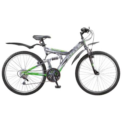 Велосипед Stels Focus V 18 Sp 26 (2015)