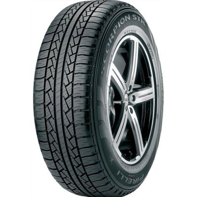 Всесезонная шина PIRELLI Scorpion STR 265/60 R18 110H 1554100