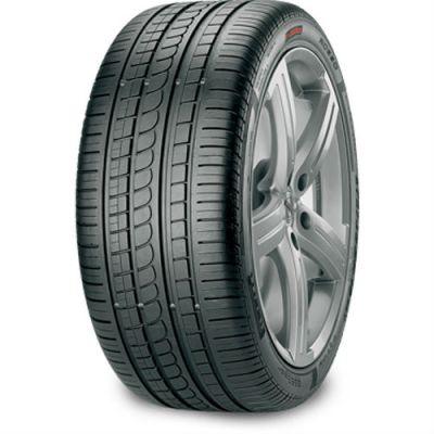 Летняя шина PIRELLI P Zero Rosso 235/60 R18 103V 1707900