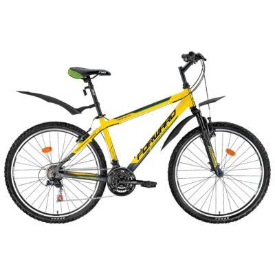 Велосипед Forward Apache 1.0 (2015)