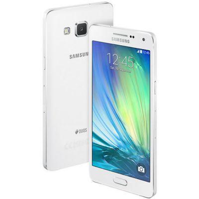 �������� Samsung Galaxy A5 SM-A500F 4G White SM-A500FZWDSER