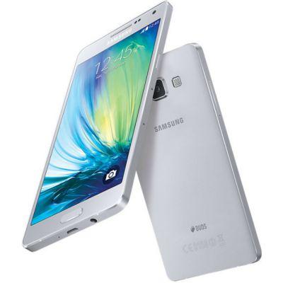 �������� Samsung Galaxy A5 SM-A500F 4G Silver SM-A500FZSDSER