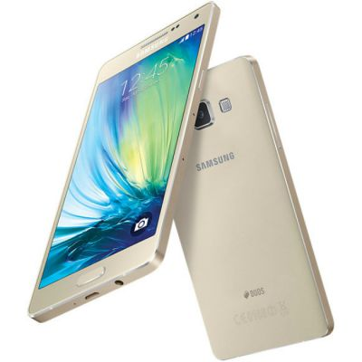 �������� Samsung Galaxy A5 SM-A500F 4G Gold SM-A500FZDDSER