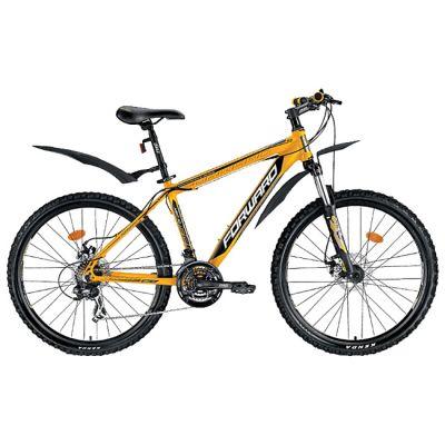 Велосипед Forward Next 1.0 Disc (2015)