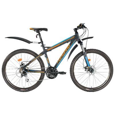 Велосипед Forward Quadro 2.0 Disc (2015)