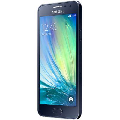 �������� Samsung Galaxy A3 SM-A300F Duos Black SM-A300FZKDSER
