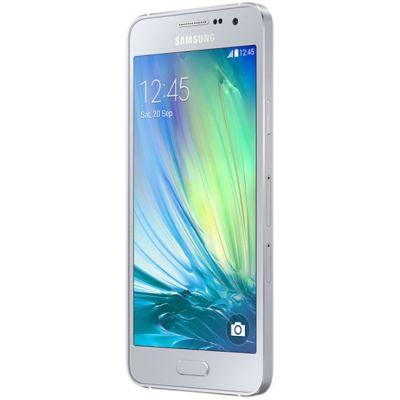 �������� Samsung Galaxy A3 SM-A300F Duos Silver SM-A300FZSDSER