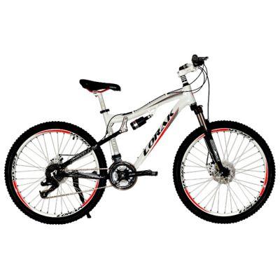 Велосипед Lorak Prestige 1000 (2015)