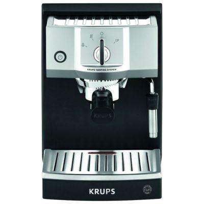 Кофемашина KRUPS рожковая XP 562030